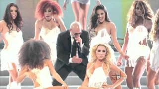 Pitbull - Bon Bon We No Speak Americano LIVE (HD)