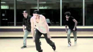 Tinie Tempah ft. Eric Turner - Written In The Stars Dance Choreography » Matt Steffanina Hip Hop