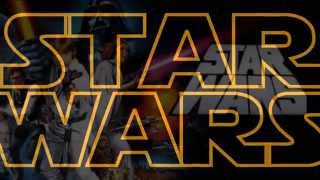 Star Wars Main Theme (Trumpet Cover)