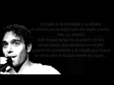 100 Frases De Sharif Letra Y Video Masletrascom