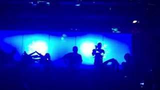 DJ Snake @ Showcase Paris⎜Jack Ü feat. Justin Bieber - Where Are Ü Now