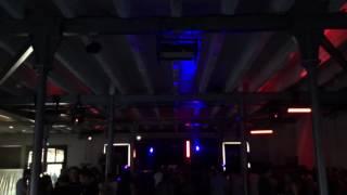 Barac live DOCKYARD Warehouse Festival Hembrugterrein Amsterdam 6 May 2017 Unpaved