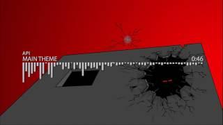 Madness Combat 8 Soundtrack: API - Main Theme