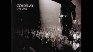 Coldplay - See you soon [Live 2003]
