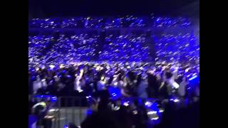 [Fancam] 160402 LuHan - Medals @ Reloaded Concert in Guangzhou