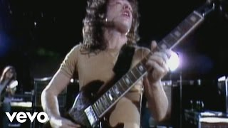 AC/DC - Flick Of The Switch (Official Video)