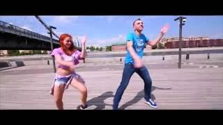 MAJOR LAZER & MOTi - BOOM   DANCEHALL   CHOREO BY ALEXANDER NIKIFOROV