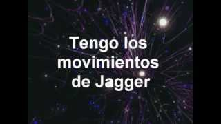 Moves Like Jagger - Maroon 5 Feat. Christina Aguilera (Subtitulado en Español - Spanish subtitles)