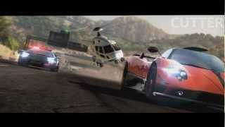 Need For Speed - Game Music Video Numb Linkin