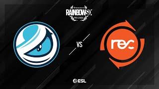 Team Reciprocity vs. Luminosity Gaming - Coastline - Rainbow Six Pro League - Season X - NA