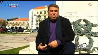 """""""Toy Story"""" Parte 1 - Luís Filipe Borges - 5 Para a Meia Noite"""