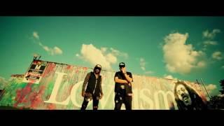 "Panda Remix - Los DuraKos - Eddy K & Damian ""The Lion"" Dr. Neiver Alvarez"