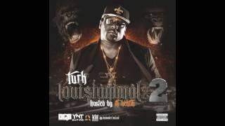 Hot Boy Turk -Murder Remix Ft.NBA YoungBoy & BG #LouisianimalzVol2