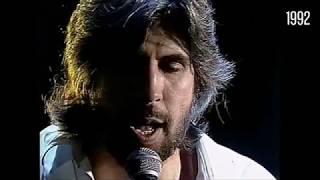"""""""Léo e Bia"""" (Oswaldo Montenegro). Programa/DVD """"Ensaio""""/1992."""