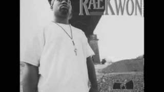Raekwon - Rainy Dayz Remix Instrumental