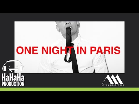 Aston Merrygold - One Night In Paris