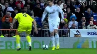 Cristiano Ronaldo - Skills - Remember the Name HD