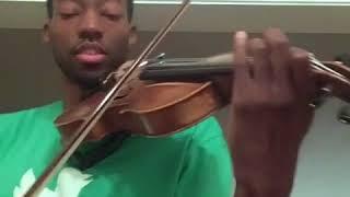 Violin Trap Music!