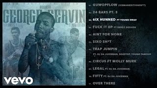 600Breezy - 6ix Hunned (Audio) ft. Young $wav