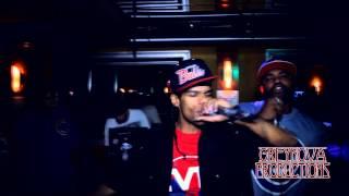 Bo-G & Sixfo - My Swag & Knock it Off (LIVE) Elgin, IL