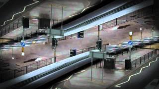 Herb Alpert & The Tijuana Brass - Spanish Flea (Unofficial music video)