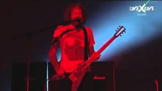 Mastodon - Blasteroid - Live Rock in Rio Brasil 2015
