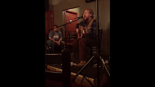 """Tyler Childers """"Time"""" cover"""