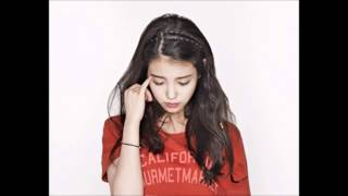 미운오리 IU Cover by me