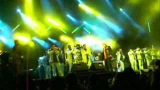 banda jerez en el deportivo zaragoza 2009