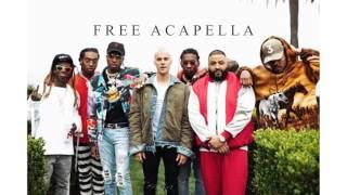Dj Khaled - I'm the one ft. Justin Bieber (Free Acapella)
