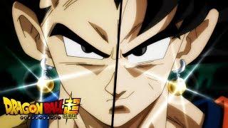Dragon Ball Z Kai - Fusion's Theme (Official) [Unreleased OST]