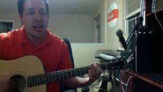 "Danny Hauger - ""Christie Road"" (Acoustic Unplugged) Green Day Cover"