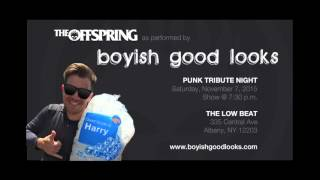 Why Don't You Get A Job? (The Offspring) Pop Punk Cover