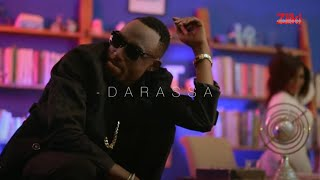 Darassa ft Ben Pol - Muziki ( Official Music Video )