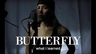 BUTTERFLY: Butterfly (Original)