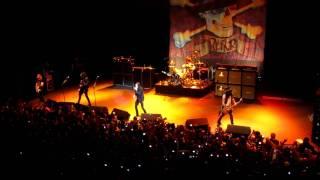 Slash live Rio de Janeiro - Ghost
