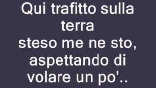 Modá Tappeto di fragole Testo/Lyrics
