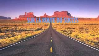 SACHA Feat G.P SKY - Sur La Route Du Succès