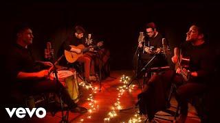 Canto 4 - Sombra Herida (ÍNTIMO)