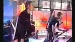 Busted - Dawson's Geek [Music Video]