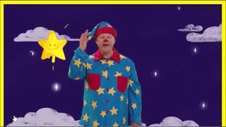 mr tumble twinkle twinkle little star song