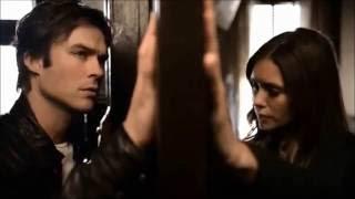 Te Amo com Voz Rouca - Jorge e Mateus ( cenas Damon e Helena) ♡