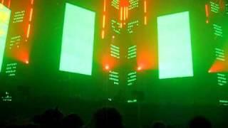 Juan Atkins - I Feel love @ Awakenings 4-10-2010