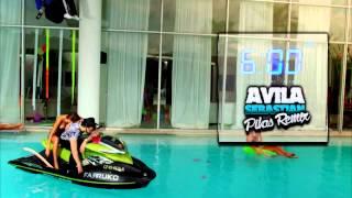 J Balvin Ft Farruko   6 am  Vers Cumbia   Sebastian Avila
