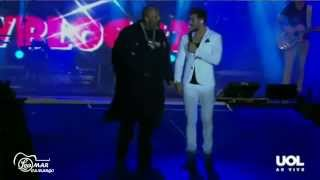 Lucas Lucco - Nem Te Conto (AO VIVO NO CALDAS COUNTRY 2013)