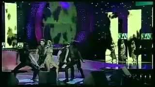 Ana Nikolic - Romale romali - (LIVE) - Beosong Srbija - (TV RTS 2006)