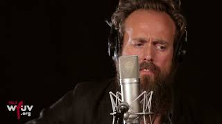 "Iron and Wine - ""Call It Dreaming"" (Live at WFUV)"