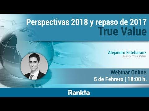 True Value: Perspectivas 2018 y repaso de 2017
