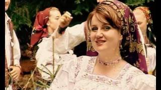 MARIA MIHALI - Măi mândruţ cu clop.avi