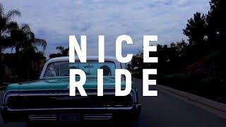 Nice Ride Riddim | Emotional Dancehall Instrumental | 2018 | Popcaan Type Beat